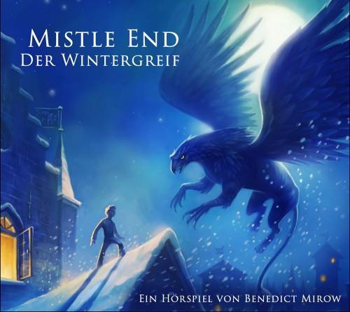 Roman und Hörspielreihe »MISTLE END«